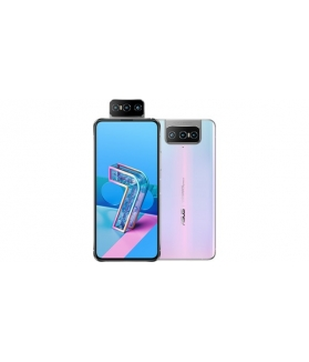 Смартфон ASUS Zenfone 7 ZS670KS 8/128GB белый