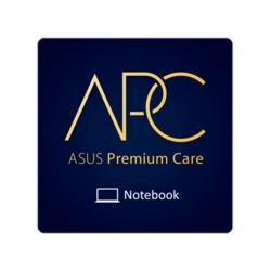 2 года дополнительного бесплатного сервисного обслуживания ASUS (серии ZenBook, VivoBook и Laptop с гарантией 1 год)