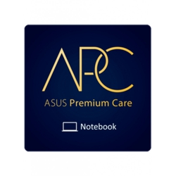 4 года дополнительного бесплатного сервисного обслуживания ASUS (серии ZenBook, VivoBook и Laptop с гарантией 1 год)