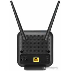 4G Wi-Fi роутер ASUS 4G-N12 B1
