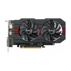 Видеокарта ASUS Arez Radeon RX 560 4GB GDDR5 AREZ-RX560-O4G-EVO