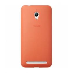 Чехол ASUS Bumper Case для Asus ZenFone Go ZC500TG (оранжевый)