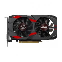 Видеокарта ASUS Cerberus GeForce GTX 1050 OC Edition 2GB GDDR5