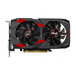 Видеокарта ASUS Cerberus GeForce GTX 1050 Ti OC Edition 4GB GDDR5