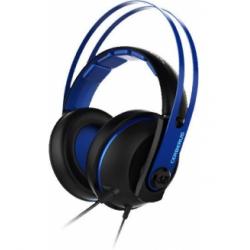 Наушники с микрофоном ASUS Cerberus v2 (синий)