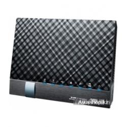 Беспроводной DSL-маршрутизатор ASUS DSL-AC56U
