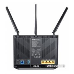 Беспроводной DSL-маршрутизатор ASUS DSL-AC68U
