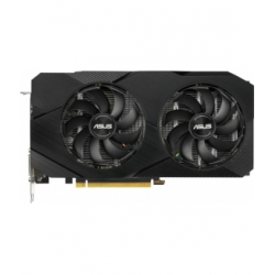 Видеокарта ASUS Dual GeForce GTX 1660 Evo 6GB GDDR5 DUAL-GTX1660-6G-EVO
