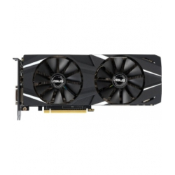 Видеокарта ASUS Dual GeForce RTX 2060 Advanced ed. 6GB GDDR6 DUAL-RTX2060-A6G