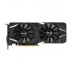 Видеокарта ASUS Dual GeForce RTX 2060 OC edition 6GB GDDR6 DUAL-RTX2060-O6G