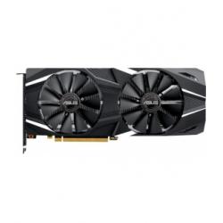Видеокарта ASUS Dual GeForce RTX 2070 8GB GDDR6 DUAL-RTX2070-8G