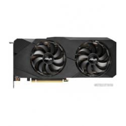 Видеокарта ASUS Dual GeForce RTX 2070 Super EVO 8GB GDDR6 DUAL-RTX2070S-8G-EVO