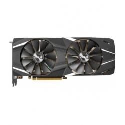 Видеокарта ASUS Dual GeForce RTX 2080 Ti OC 11GB GDDR6 DUAL-RTX2080TI-O11G