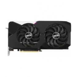 Видеокарта ASUS Dual GeForce RTX 3070 OC 8GB GDDR6 DUAL-RTX3070-O8G