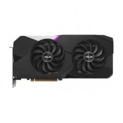 Видеокарта ASUS Dual Radeon RX 6700 XT 12GB GDDR6 DUAL-RX6700XT-12G