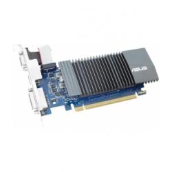 Видеокарта ASUS GeForce GT 710 LP 1GB GDDR5