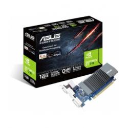 Видеокарта ASUS GeForce GT 710 LP BRK 1GB GDDR5