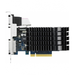 Видеокарта ASUS GeForce GT 730 2GB DDR3 (GT730-SL-2GD3-BRK)