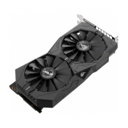 Видеокарта ASUS Geforce GTX 1050TI 4GB GDDR5 [ROG STRIX-GTX1050TI-4G-GAMING]