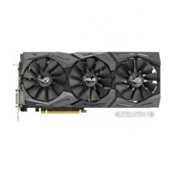 Видеокарта ASUS GeForce GTX 1060 6GB GDDR5 [ROG STRIX-GTX1060-O6G-GAMING]