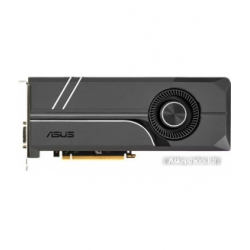 Видеокарта ASUS GeForce GTX 1060 6GB GDDR5 [TURBO-GTX1060-6G]