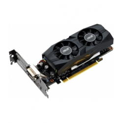Видеокарта ASUS GeForce GTX 1650 OC edition 4GB GDDR5 GTX1650-O4G-LP-BRK
