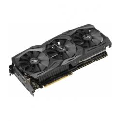 Видеокарта ASUS GeForce RTX 2070 OC 8GB GDDR6 ROG-STRIX-RTX2070-O8G-GAMING
