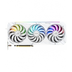 Видеокарта ASUS GeForce RTX 3070 8GB GDDR6 ROG-STRIX-RTX3070-O8G-WHITE