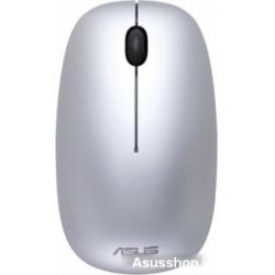 Мышь ASUS MW201C (серебристый)