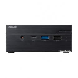 Компактный компьютер ASUS PN40-BC211ZV