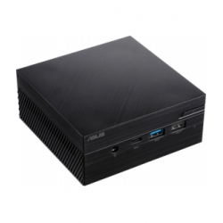 Компактный компьютер ASUS PN40-BP213MV