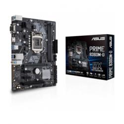 Материнская плата ASUS Prime B360M-D