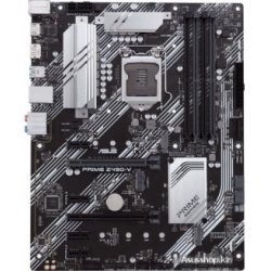 ASUS Prime Z490-V