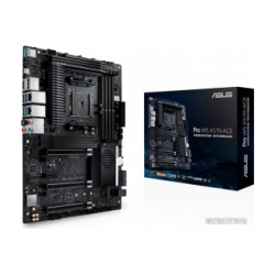 Материнская плата ASUS Pro WS X570-ACE