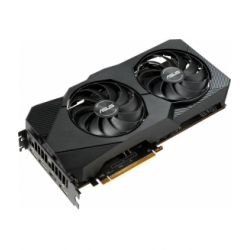 Видеокарта ASUS Radeon RX 5700 EVO OC edition 8GB GDDR6 DUAL-RX5700-O8G-EVO