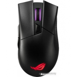 Игровая мышь ASUS ROG Gladius II Wireless