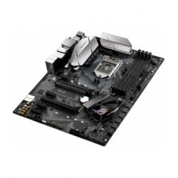 Материнская плата ASUS ROG STRIX B250F Gaming