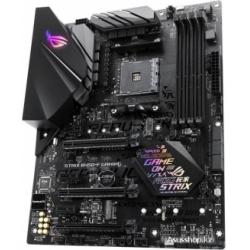 Материнская плата ASUS ROG Strix B450-F Gaming