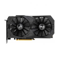 Видеокарта ASUS ROG Strix GeForce GTX 1650 4GB GDDR5 ROG-STRIX-GTX1650-4G-GAMING