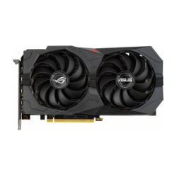Видеокарта ASUS ROG Strix GeForce GTX 1660 Super Gaming 6GB GDDR6