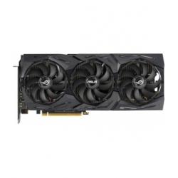 Видеокарта ASUS ROG Strix GeForce GTX 1660 Ti Advanced edition 6GB GDDR6