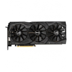 Видеокарта ASUS ROG Strix GeForce RTX 2060 6GB GDDR6 ROG-STRIX-RTX2060-6G-GAMING