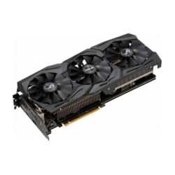 Видеокарта ASUS ROG Strix GeForce RTX 2060 OC edition 6GB GDDR6