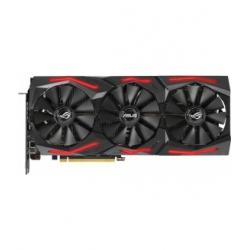 Видеокарта ASUS ROG Strix GeForce RTX 2060 Super Advanced edition 8GB GDDR6