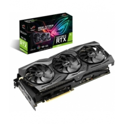 Видеокарта ASUS ROG Strix GeForce RTX 2080 Ti 11GB GDDR6