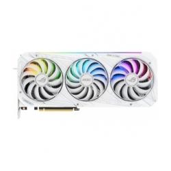 Видеокарта ASUS ROG Strix GeForce RTX 3080 OC White 10GB GDDR6X