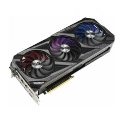 Видеокарта ASUS ROG Strix GeForce RTX 3080 Ti OC Edition 12GB GDDR6X