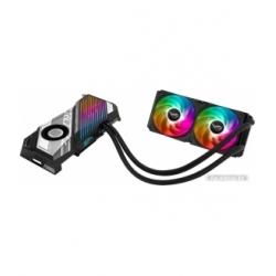 Видеокарта ASUS ROG Strix LC GeForce RTX 3080 Ti Gaming OC Edition 12GB GDDR6X