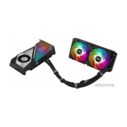 Видеокарта ASUS ROG Strix LC Radeon RX 6900 XT T 16GB GDDR6
