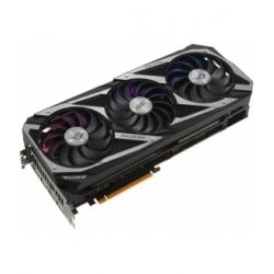 Видеокарта ASUS ROG Strix Radeon RX 6700 XT OC Edition 12GB GDDR6